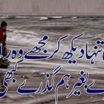 Mein Ek Mataa-e-Eshq Hon Best Apologize SMS