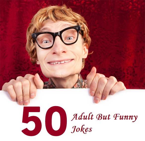 adult But Funny Jokes-newfreesms.com