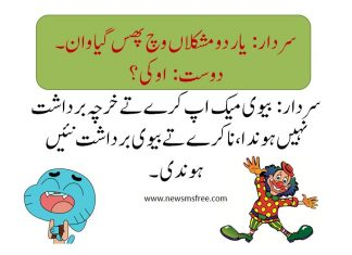 Latest Funny Pathan Punjabi and Urdu FB SMS collection