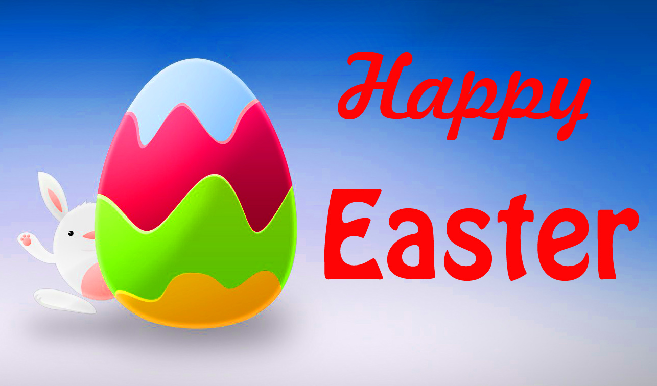 Happy Easter Friends SMS messages Best wishes & quotes