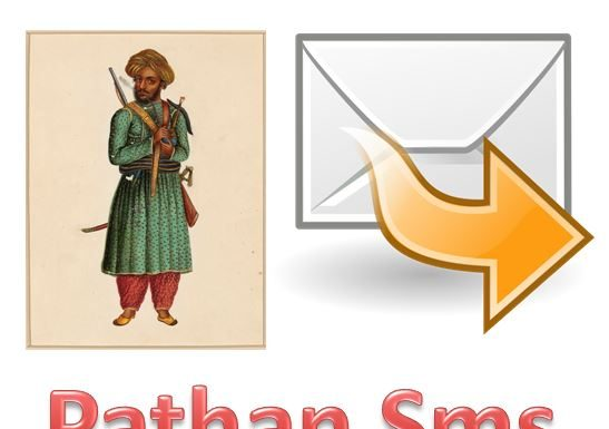 Best Funny Pathan Sms
